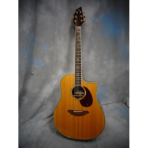 Breedlove AD25/SR PLUS Acoustic Electric Guitar-thumbnail