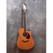 Breedlove AD25/SR Plus Acoustic Electric Guitar