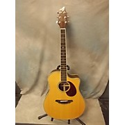Breedlove AD25/SRPLUS Acoustic Electric Guitar