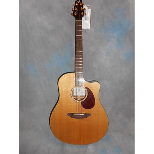 Breedlove AD25SM Acoustic Electric Guitar-thumbnail
