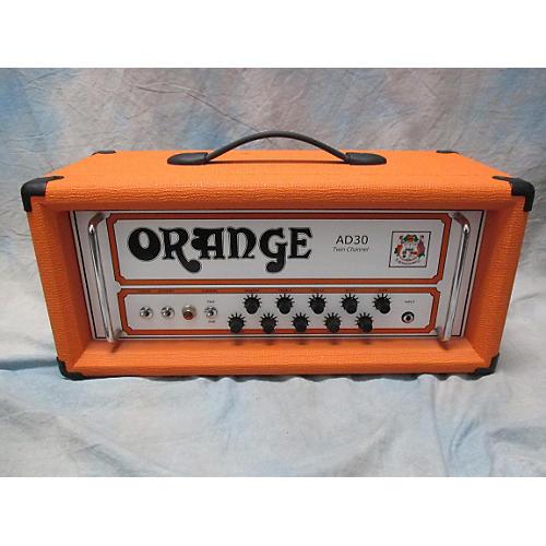 Orange Amplifiers AD30 Tube Guitar Amp Head
