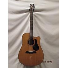 Alvarez AD30CE Acoustic Electric Guitar