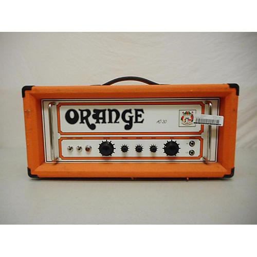 Orange Amplifiers AD30H Tube Guitar Amp Head