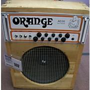 Orange Amplifiers AD30HTC 30W CUSTOM ENCLOSURE LOADED WITH EV SPEAKER Tube Guitar Combo Amp