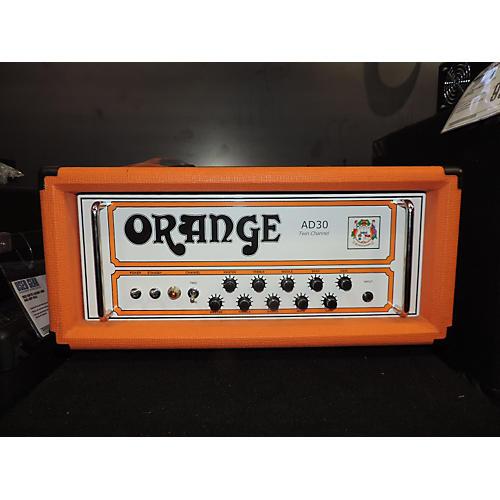 Orange Amplifiers AD30HTC 30W Tube Guitar Amp Head-thumbnail