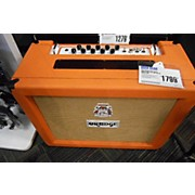 Orange Amplifiers AD30TC 30W 2x12 Tube Guitar Combo Amp