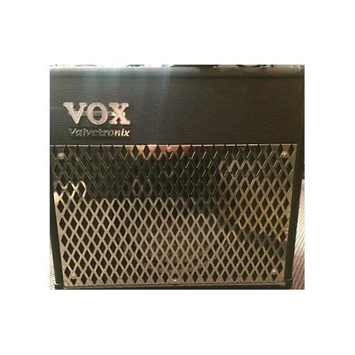 Vox AD30VT 1X10 30W Black Guitar Combo Amp