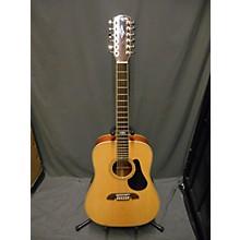 Alvarez AD410-12 12 String Acoustic Guitar