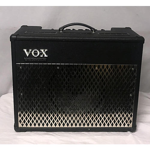 used vox ad50vt 1x12 50w guitar combo amp guitar center. Black Bedroom Furniture Sets. Home Design Ideas