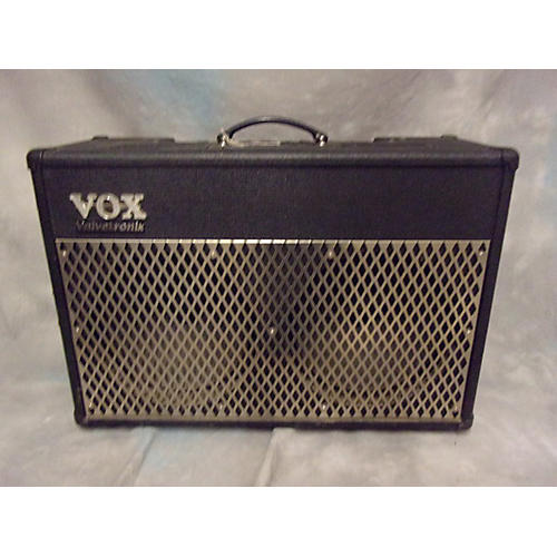 Vox AD50VT 2x12 50W Guitar Combo Amp-thumbnail