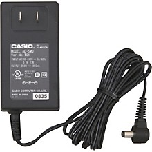 Casio AD5MR Adapter and Power Supply