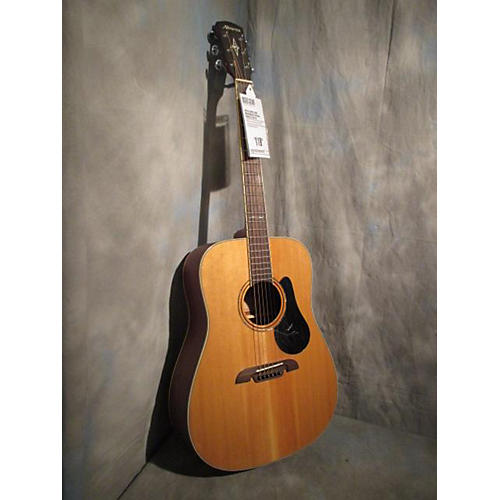 Alvarez AD60 Dreadnought Acoustic Guitar