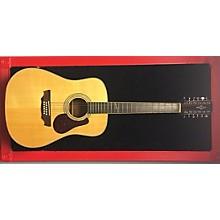 Alvarez AD60S12 12 String Acoustic Guitar