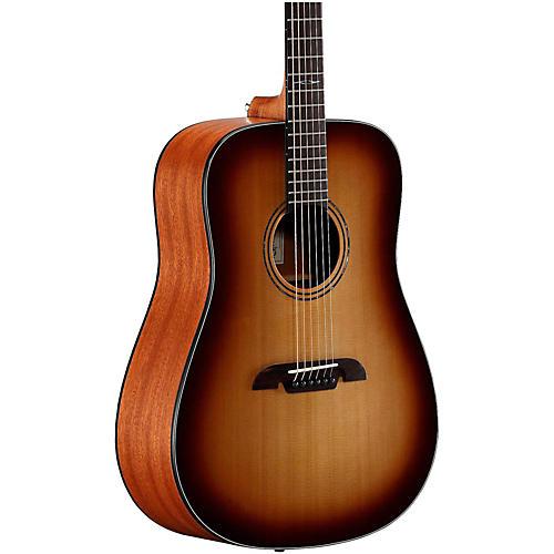 Alvarez AD60SHB Dreadnought Acoustic Guitar-thumbnail