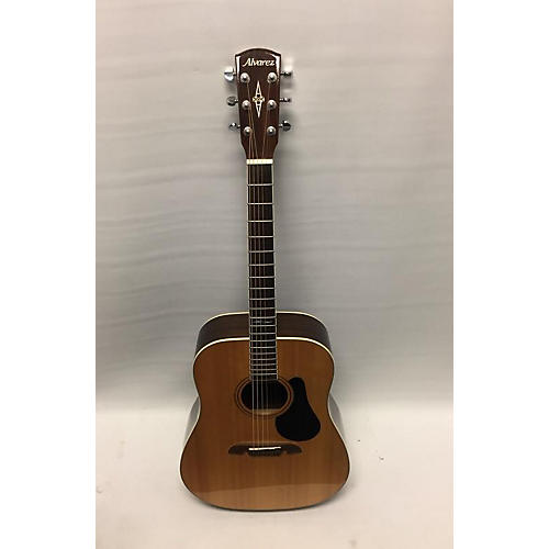Alvarez AD70 Dreadnought Acoustic Guitar