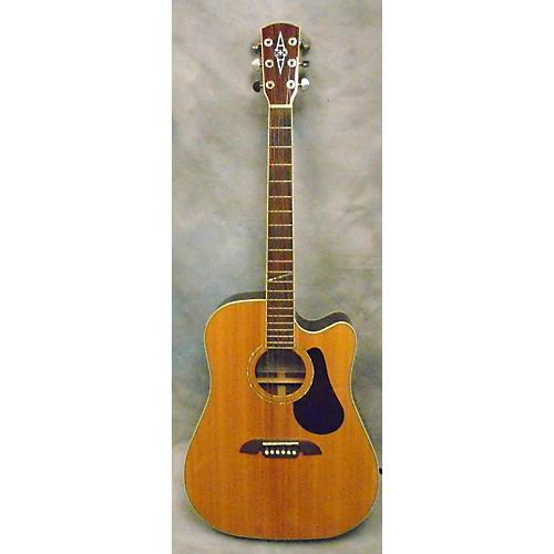 Alvarez AD70-sC Acoustic Guitar