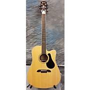 Alvarez AD70CE Acoustic Electric Guitar