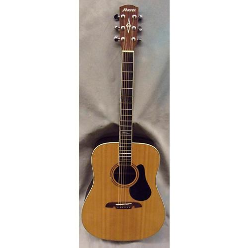 Alvarez AD710 Artist Series Dreadnought Acoustic Guitar