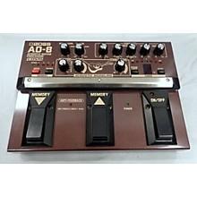 Boss AD8 Acoustic Guitar Processor Effect Processor