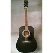 Cort AD810 BKS Acoustic Guitar