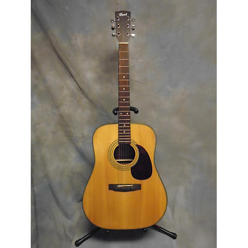 Cort AD850ND Acoustic Guitar
