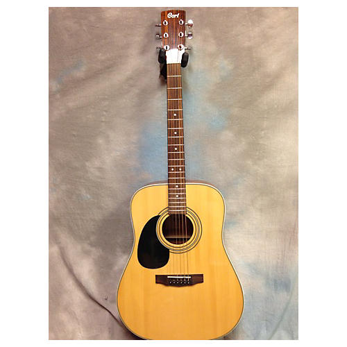 Cort AD870LH Acoustic Guitar-thumbnail