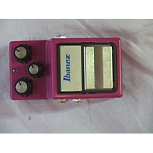 Ibanez AD9 Analog Delay Effect Pedal