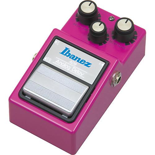 Ibanez AD9 Analog Delay Effect Pedal-thumbnail