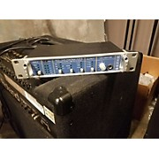 RME ADI-2 Audio Converter