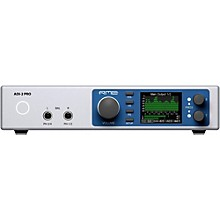 RME ADI-2 Pro USB 2.0 24 Bit / 768 kHz, 2 in / 4 out Hi-Performance AD/DA Converter