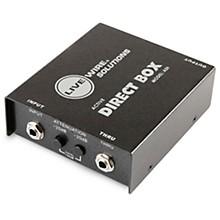 Livewire ADI Active DI Direct Box
