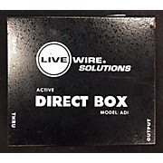 Livewire ADI Direct Box