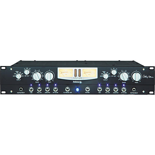 Presonus ADL 600 Stereo High Voltage Tube Microphone Preamp-thumbnail