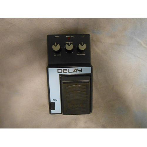 Ibanez ADL Analog Delay Effect Pedal