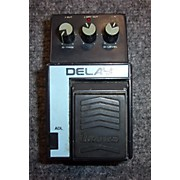 Ibanez ADL DELAY Effect Pedal