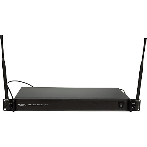 Audix ADS48 Antenna Distribution System-thumbnail