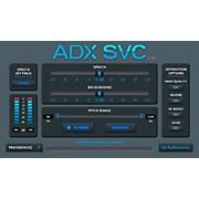 Audionamix ADX SVC Speech Volume Control (Speech and Background Volume Control) - EDU License