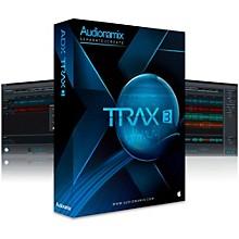 Audionamix ADX TRAX 3 Non-Destructive Audio Source Separation - EDU License