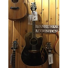 Applause AE 127 Acoustic Electric Guitar