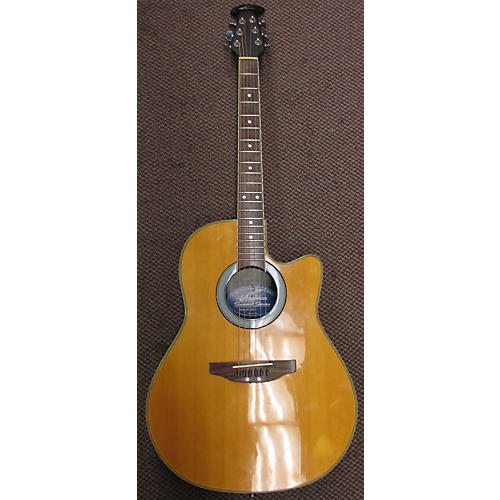 Ovation AE-28 Acoustic Electric Guitar
