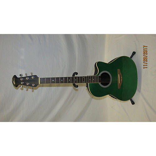 Applause AE 28 Acoustic Guitar