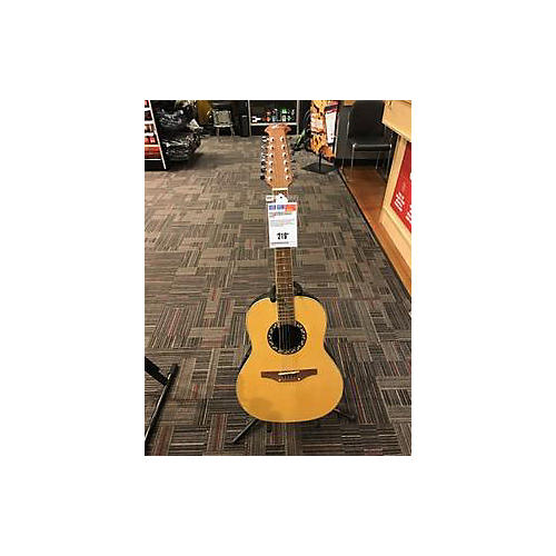 Applause AE 35 12 String Acoustic Electric Guitar