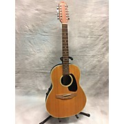 Applause AE 35 12 String Acoustic Guitar