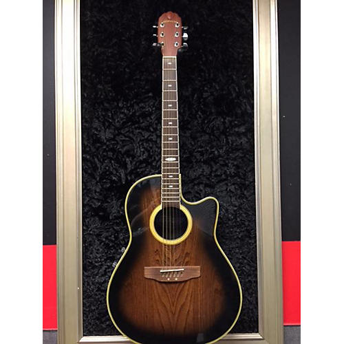 Applause AE-38 Acoustic Electric Guitar