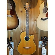 Applause AE-40 Acoustic Bass Guitar