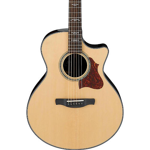 Ibanez AE Series AE500NT Acoustic-Electric Guitar-thumbnail