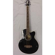Ibanez AE10BK Acoustic Bass Guitar