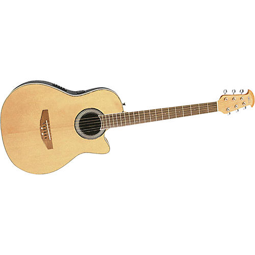 Applause AE13 3/4 Size Acoustic Electric Guitar-thumbnail