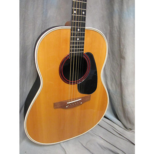 Applause AE14-4 Acoustic Electric Guitar-thumbnail