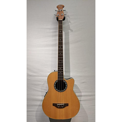 Applause AE140-4 Acoustic Bass Guitar